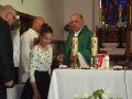 Srebrny jubileusz księdza proboszcza Mirosława Krupińskiego