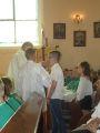 Uroczysta Msza Święta na zakończenie roku szkolnego i katechetycznego 2015/2016 w Skórce