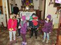 Rekolekcje Wielkopostne w Kościele w Skórce