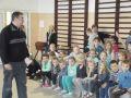 Wielkopostne rekolekcje w Szkole Podstawowej w Skórce 20-22.03.2017