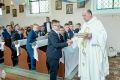 I Komunia Święta w Kościele w Skórce 21.05.2017