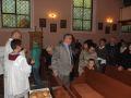 Uroczysta Msza Odpustowa z okazji Święta Narodzenia Najświętszej Maryi Panny w Kościele w Skórce 08.09.2017